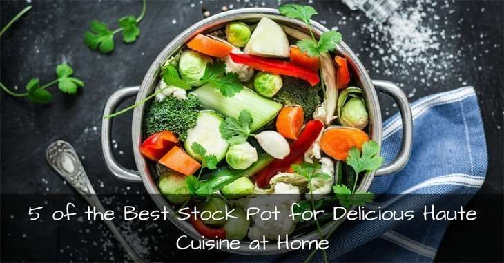 Best Stock Pot