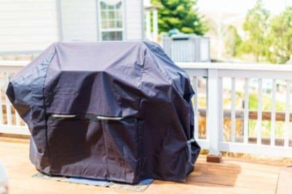 Heavy Duty Grill Covers
