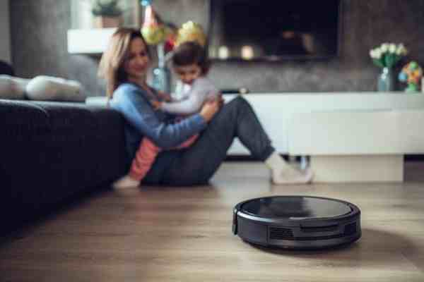 robot vacuums cleaner