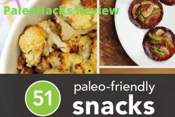 PaleoHacks Review