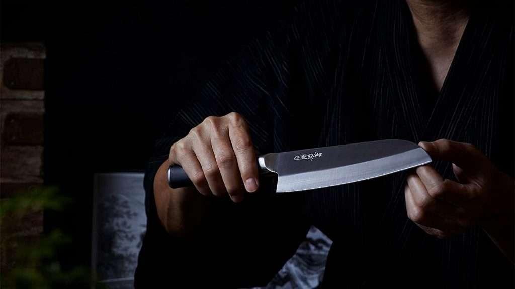 Sharpness of Kamikoto
